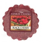 Wosk zapachowy Black cherry - Yankee Candle
