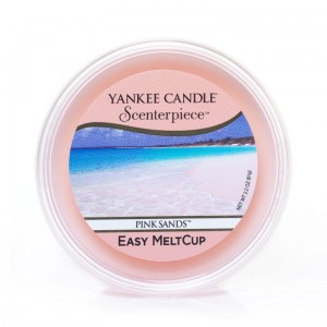 Wosk zapachowy Melt Cup Scenterpiece™ Pink sands™ - Yankee Candle