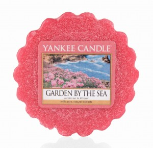 Wosk zapachowy Garden by the sea - Yankee Candle
