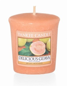 Świeca Votive Delicious guava - Yankee Candle