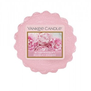 Wosk zapachowy Blush bouquet - Yankee Candle