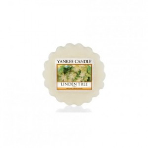 Wosk zapachowy Linden Tree - Yankee Candle