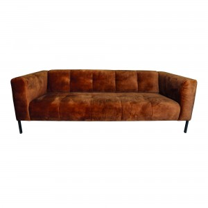 Sofa trzyosobowa Adore PTMD Collection