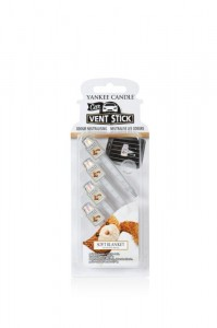 Vent sticks Soft blanket - Yankee Candle