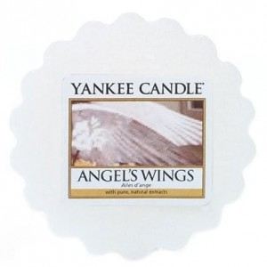 Wosk zapachowy Angel's wings - Yankee Candle
