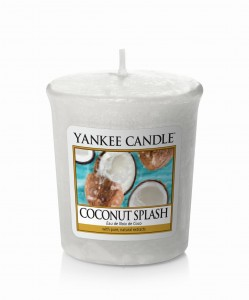 Świeca Votive Coconut splash - Yankee Candle